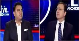 Live With Moeed Pirzada (PM's Three Questions From Ministers) – 11th December 2018