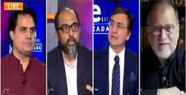 Live With Moeed Pirzada (PMLN Getting NRO?) – 11th April 2019