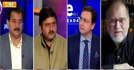 Live With Moeed Pirzada (PMLN Politics on Nawaz Sharif) – 19th March 2019