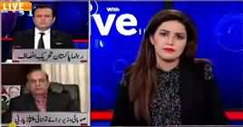 Live With Moeed Pirzada (Questions on Sahiwal Incident) – 22nd January 2019