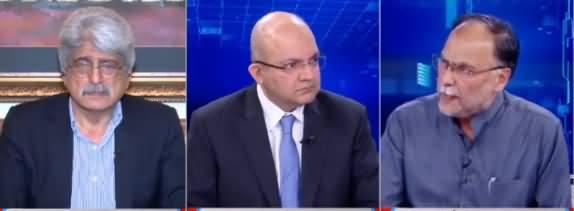 Nadeem Malik Live (Pakistan's Economical Condition) - 10th March 2019