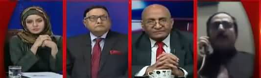 Live with Nadia Mirza (PPP Leadership in Trouble) - 27th December 2018