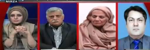 Live with Nadia Mirza (Sahiwal Victims Waiting For Justice) - 30th January 2019