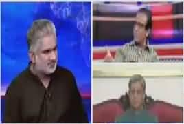 Live With Nasrullah Malik (After Kalsoom Nawaz) – 14th September 2018