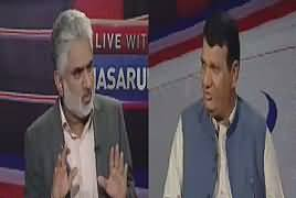 Live With Nasrullah Malik (Amir Muqam Exclusive) – 4th August 2017