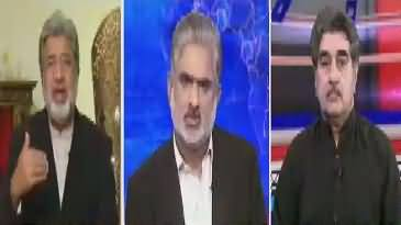 Live With Nasrullah Malik (Are Some Channels Spreading Hate) – 11th March 2018