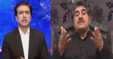 Live With Nasrullah Malik (Bilawal Zardari Ki Entry) – 19th August 2018