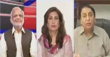 Live With Nasrullah Malik (Chaudhry Nisar Naraz) – 22nd July 2017