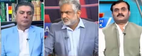 Live With Nasrullah Malik (Children Unsafe in Pakistan) - 20th September 2019