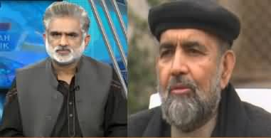 Live With Nasrullah Malik (Council of Islamic Ideology) - 10th January 2020