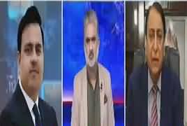 Live With Nasrullah Malik (Current Issues) – 16th February 2018