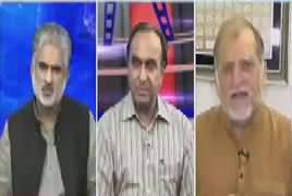 Live With Nasrullah Malik (Current Issues) – 8th September 2018