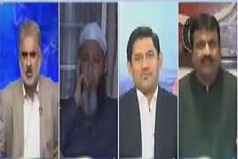 Live With Nasrullah Malik (Discussion on Cricket) – 10th September 2017