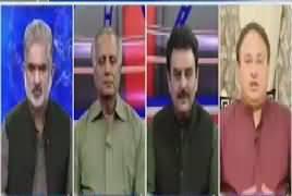 Live With Nasrullah Malik (Dr. Shahid Masood Farar) – 26th October 2018