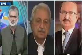 Live With Nasrullah Malik (Govt Want to Curb Media?) – 26th July 2019