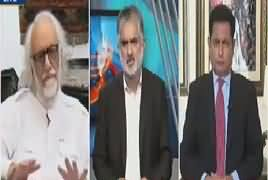 Live With Nasrullah Malik (Imran Trump Meeting) – 21st July 2019
