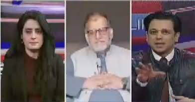 Live With Nasrullah Malik (Indian Girl Sensation) – 17th February 2018