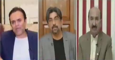Live With Nasrullah Malik (Is Imran Khan's Team Inexperienced?) – 2nd September 2018