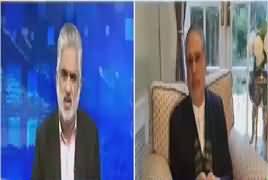 Live With Nasrullah Malik (Ishaq Dar Exclusive Interview) – 5th April 2019