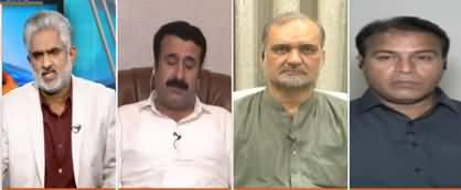 Live With Nasrullah Malik (Karachi Issues) - 14th September 2019