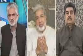 Live With Nasrullah Malik (Kashmir Azad Kaise Hoga) – 30th August 2019