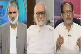 Live With Nasrullah Malik (Kashmir Kaise Hal Hoga) – 9th August 2019