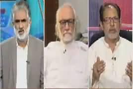 Live With Nasrullah Malik (Kashmir Kaise Hal Hoga) – 9th August 2019