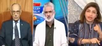 Live With Nasrullah Malik (Kashmir Per Zulm Jari) - 26th January 2020