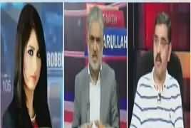 Live With Nasrullah Malik (Khitte Ka Aman) – 31st August 2018
