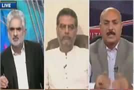 Live With Nasrullah Malik (Kia Usman Buzdar Bhi Tabdeel Hoga) – 19th April 2019