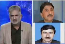 Live With Nasrullah Malik (Kidnapping Of Doctors In Balochistan) – 4th January 2019