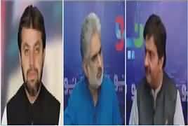 Live With Nasrullah Malik (Kulbhushan Ki Baqiyat) – 23rd June 2017