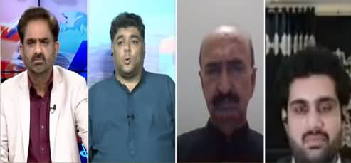 Live with Nasrullah Malik (Lockdown in Sindh) - 1st August 2021