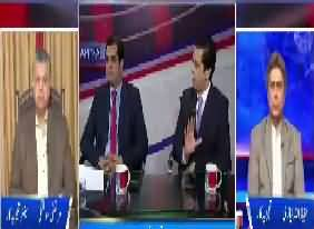 Live With Nasrullah Malik (Maujoda Halat) – 5th August 2017