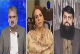 Live With Nasrullah Malik (Mawra e Adalat Qatal) – 9th February 2018