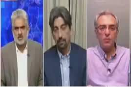Live With Nasrullah Malik (Media Ka Kirdar) – 24th February 2017