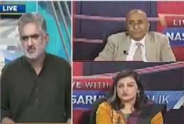 Live With Nasrullah Malik (Modi Ki Jeet) – 24th May 2019