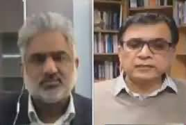 Live With Nasrullah Malik (MQM Ka Mustabqil) – 8th January 2017