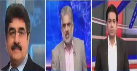 Live With Nasrullah Malik (NA-120 By-Election) – 16th September 2017