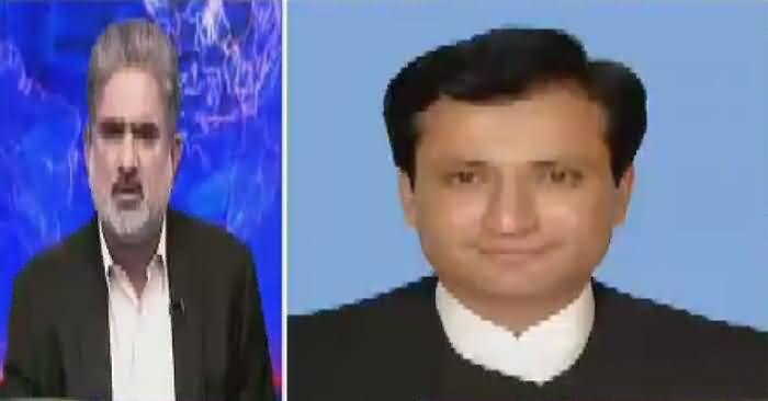 Live With Nasrullah Malik (Nawaz Sharif Aur Maryam Ka Jalsa) – 6th January 2018