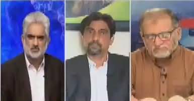 Live With Nasrullah Malik (Nawaz Sharif Ki Muhim Joi) – 13th August 2017