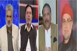 Live With Nasrullah Malik (Naya Paindora Box Khul Gaya) – 7th April 2017