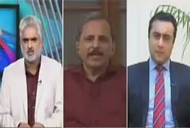 Live With Nasrullah Malik (Old People in New Cabinet) – 20th April 2019