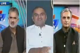 Live With Nasrullah Malik (Opposition's Agenda) – 5th July 2019