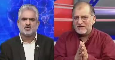Live With Nasrullah Malik (Pakistani Media) – 11th August 2018