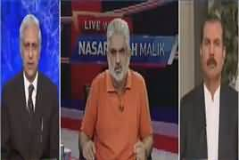 Live With Nasrullah Malik (Panama Case Faisla) – 21st April 2017