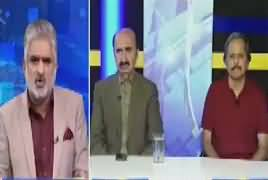 Live With Nasrullah Malik (PM Imran Khan Sindh Visit) – 30th March 2019