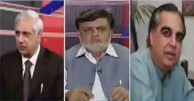 Live With Nasrullah Malik (PMLN Ki JIT Per Tanqeed) – 14th July 2017