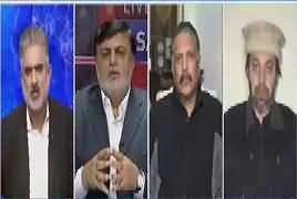 Live With Nasrullah Malik (PMLN MNAs In Contact With PTI) – 17th November 2017