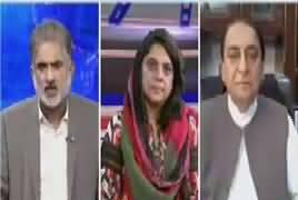 Live With Nasrullah Malik (Purpose of Shahbaz Sharif's Arrest) – 5th October 2018